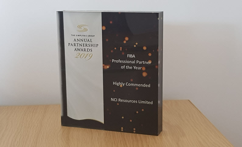 Annual Partnership Awards 2019