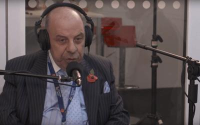 Finance Professional Show 2019